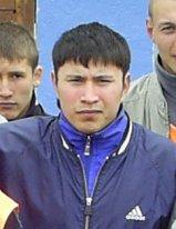 пшембаев Мурат