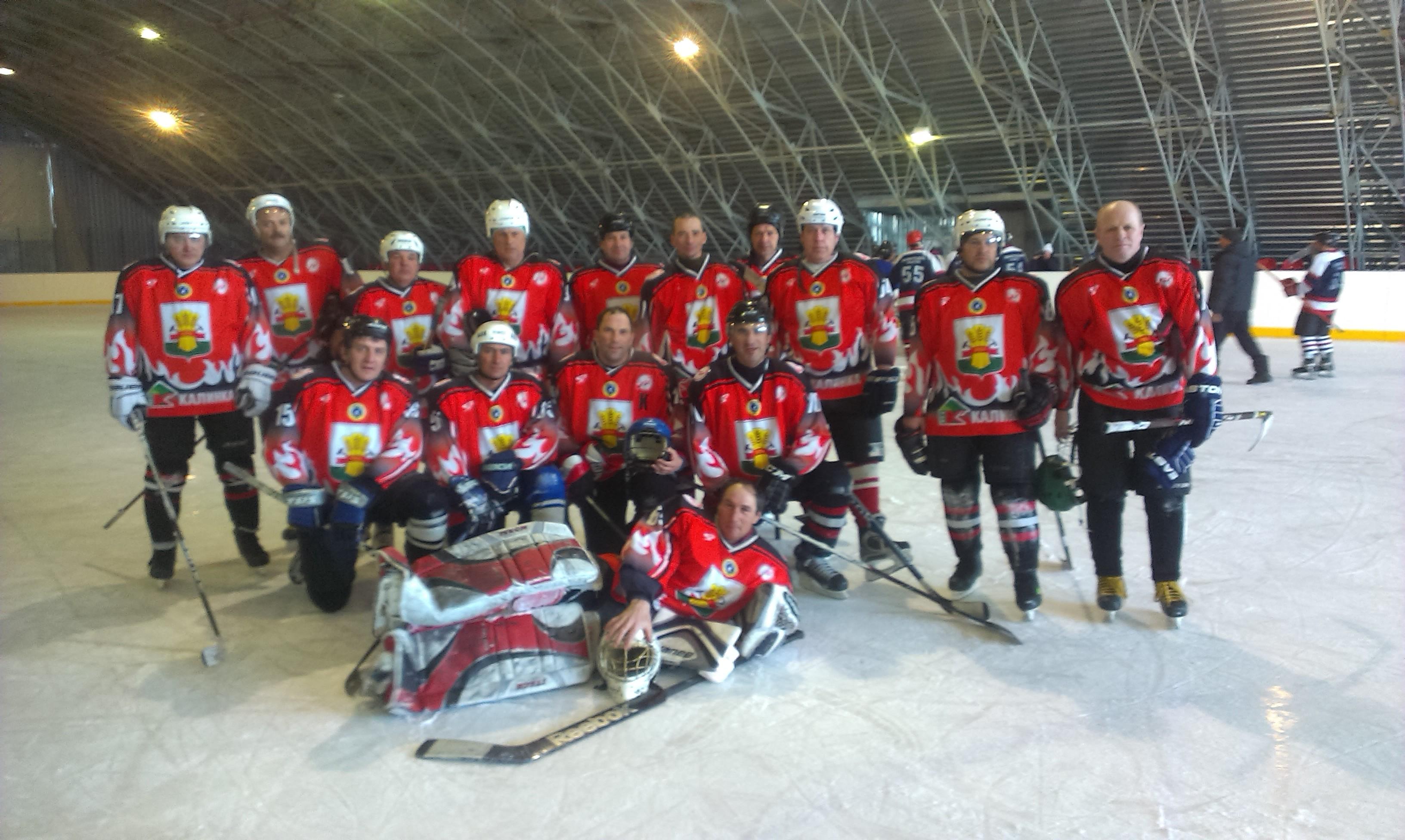 сборная хоккей