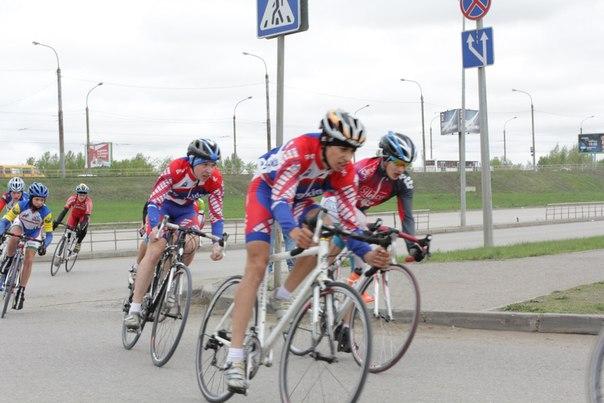 вело гонка