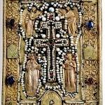царский крест