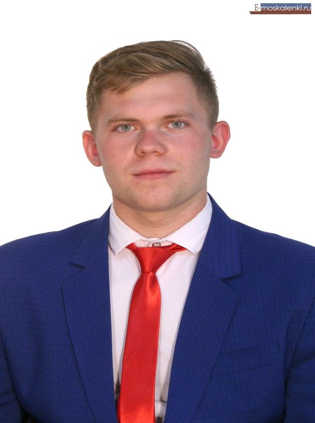 Леванюк Николай